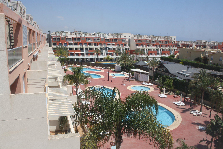 Alquiler de apartamento en Marina Rey 2 dormitorios RA463