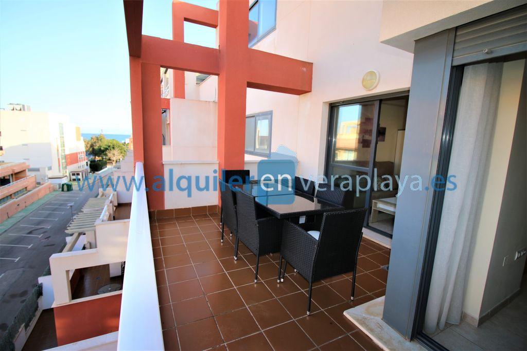 Alquiler de apartamento en Puerto Rey, 2 dormitorios RA487