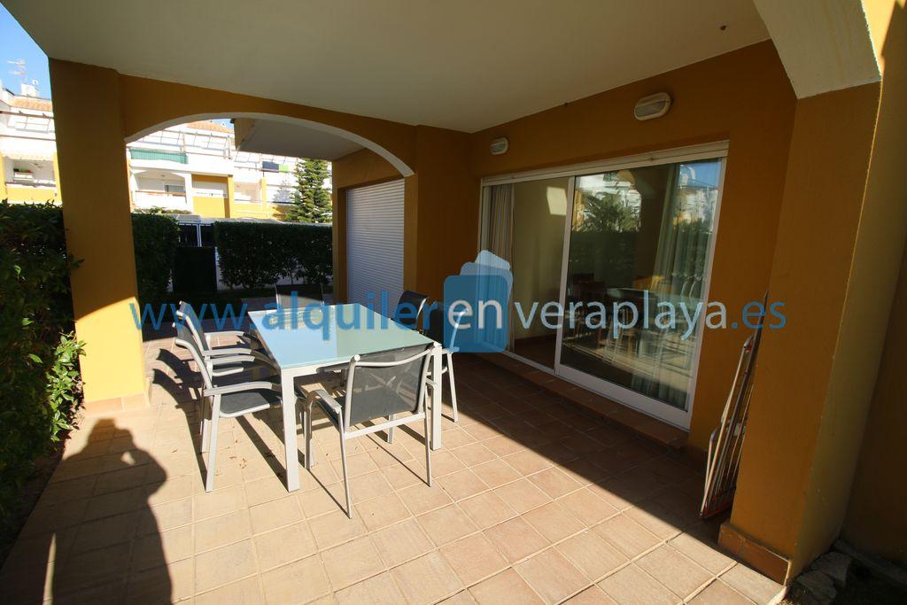 Alquiler de apartamento de 2 dormitorios en Lomas del mar 1 RA497