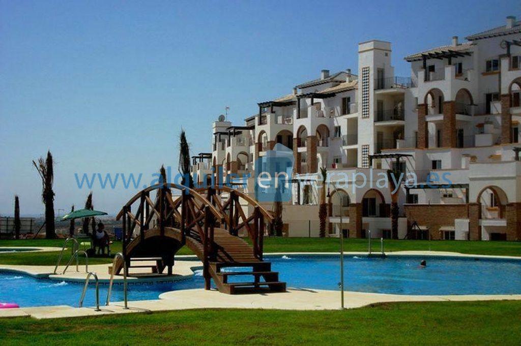 Alquiler de apartamento en Al-Andalus Thalassa RA362