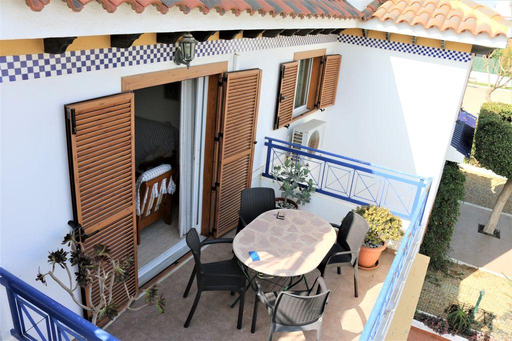 Alquiler de apartamento de 2 dormitorios en Veramar 2 RA504