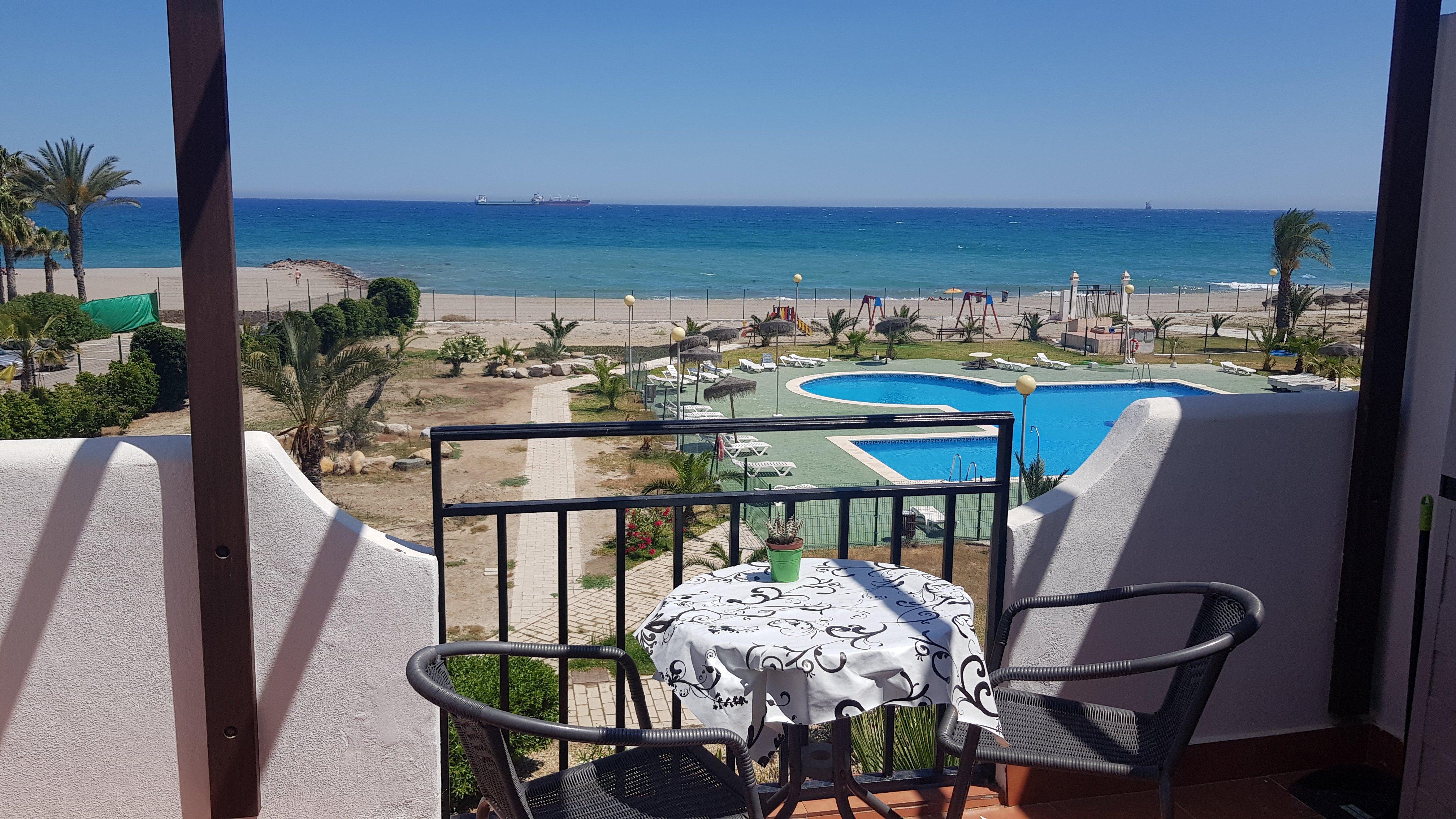 Alquiler de apartamento de 1 dormitorio en Natura World, Vera playa RA521