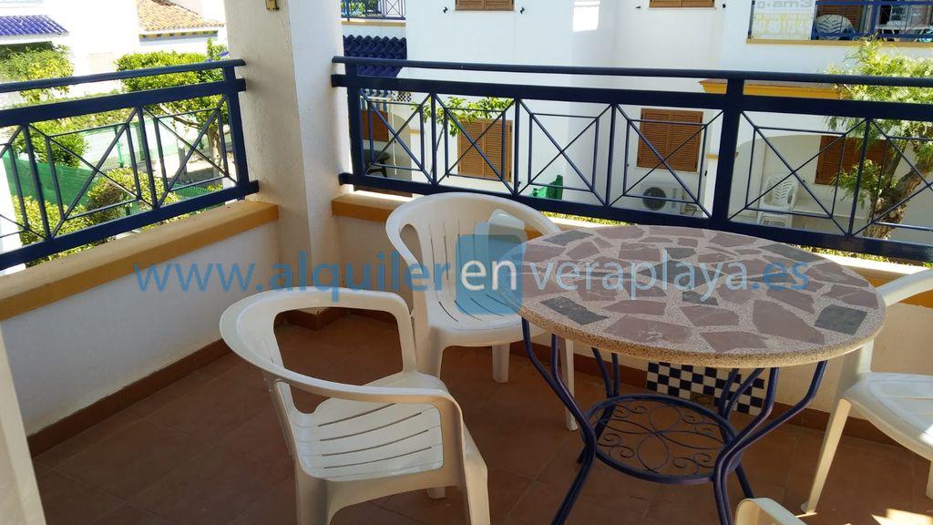 Alquiler de apartamento en Veramar 5 RA520