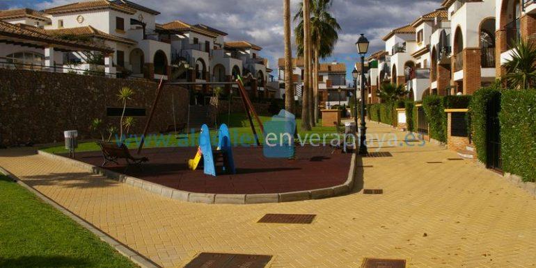 Al_andalus_Resort_Vera_playa_Almería_2