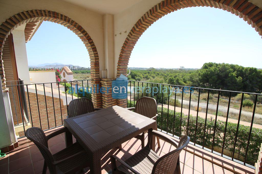 Alquiler de apartamento de 2 dormitorios en Al Andaluss Residencial RA602
